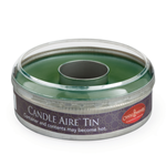 Balsam Fire Candle Aire Tin
