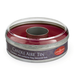 Hot Apple Pie Candle Aire Tin