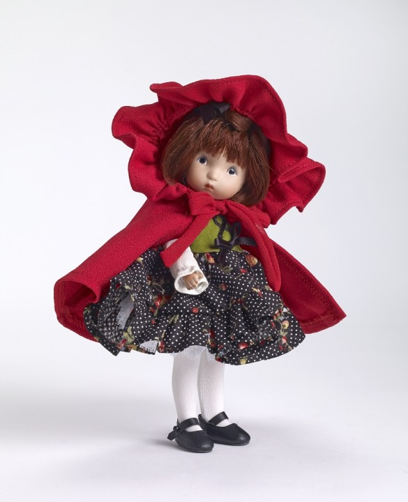 P17NADD11 Red Riding Hood Resized