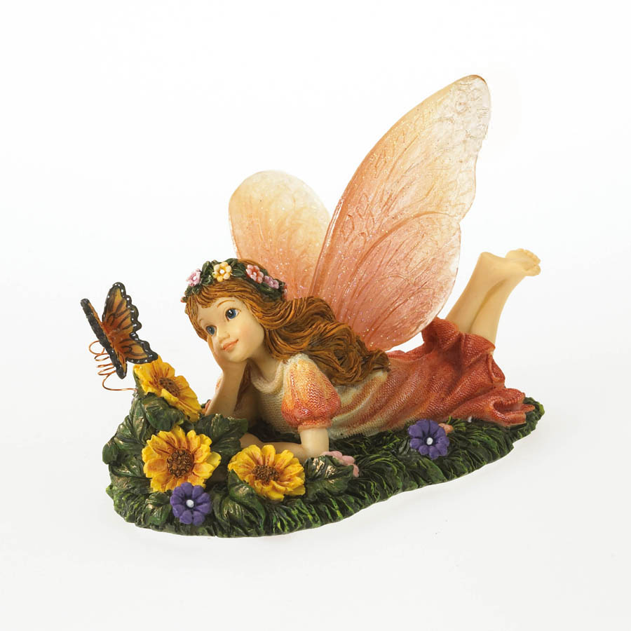 Boyd's Nature's Woodland Fairies